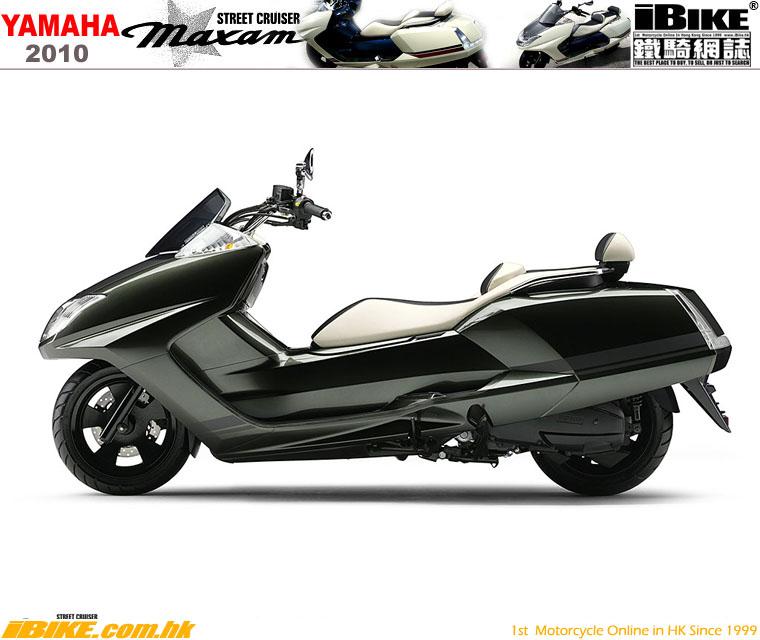 Yamaha C P