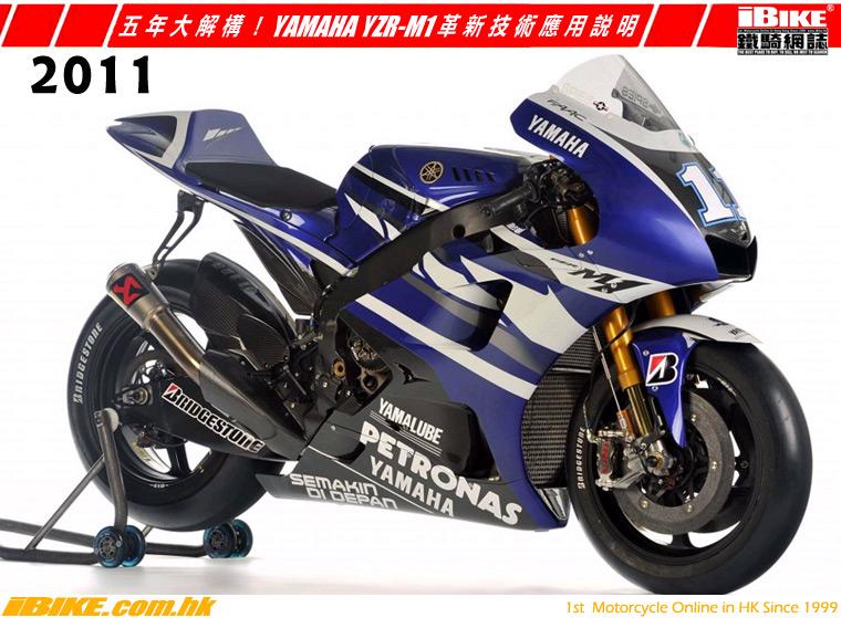 Yamaha Bike Hk