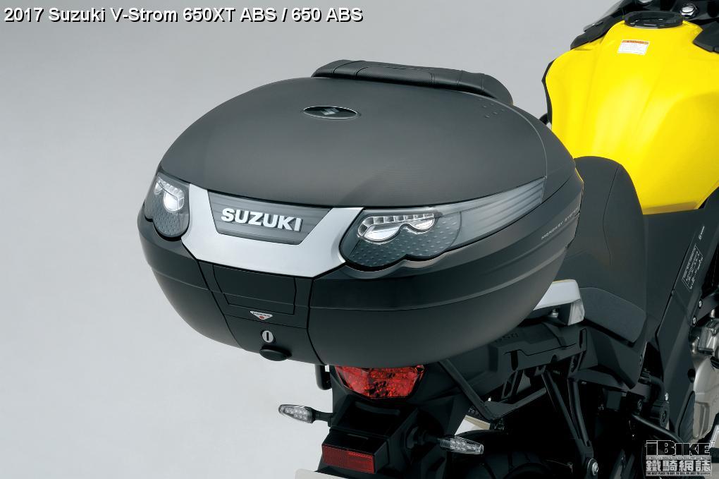 Мотоцикл Suzuki V-Strom 650: цена, технические ...