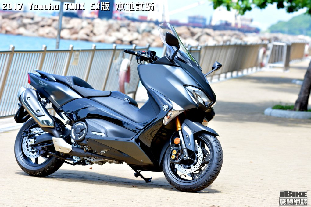 2017 yamaha tmax sx ibike. Black Bedroom Furniture Sets. Home Design Ideas