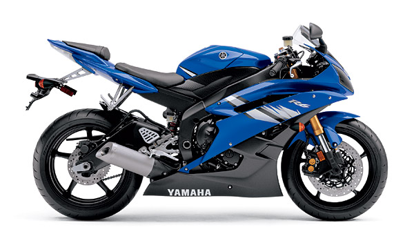 What does ot think of the 2006 r6 nasioc for Honda yamaha montgomery al