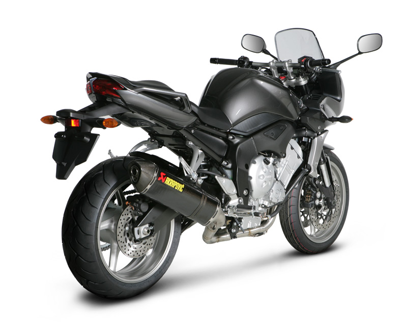 Yamaha Cc Exhaust